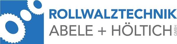 Logo von Rollwalztechnik Abele + Höltich GmbH