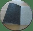Trittschall- und Entkopplungsmatte