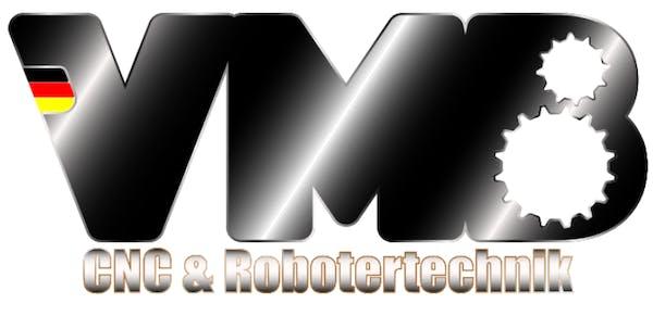 Logo von VMB CNC & Robotertechnik corp.