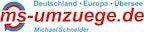 Logo von MS Umzüge GmbH