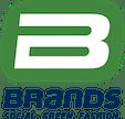 Logo von Brands Fashion GmbH