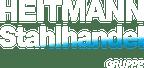 Logo von Heitmann Stahlhandel Rheinland GmbH