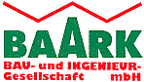 Logo von BAARK BAU- und INGENIEUR - Gesellschaft mbH