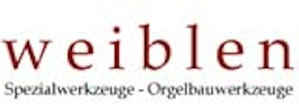 Logo von Weiblen Spezialwerkzeuge Inh. Johannes Weiblen