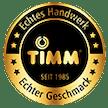 Logo von Timm Fleisch- und Wurstmanufaktur GmbH