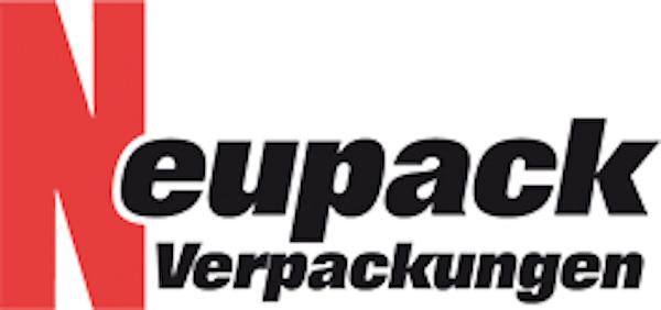 Logo von Neupack Verpackungen GmbH & Co. KG