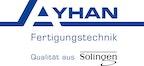 Logo von AYHAN Fertigungstechnik