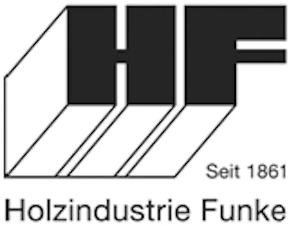 Logo von Holzindustrie Funke GmbH