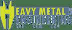 Logo von Heavy Metal Engineering GmbH