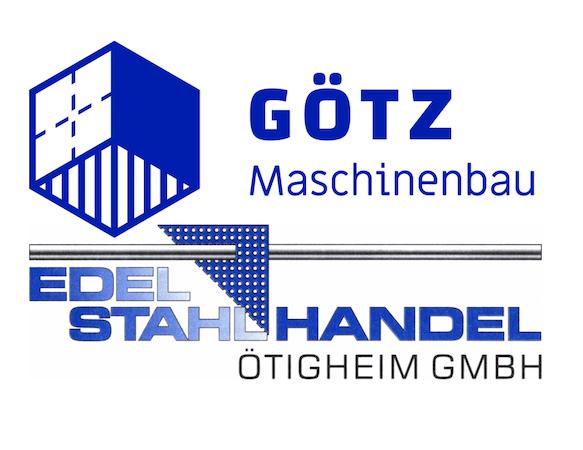 Logo von Edelstahlhandel Ötigheim GmbH