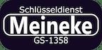 Logo von Schlüsseldienst Meineke