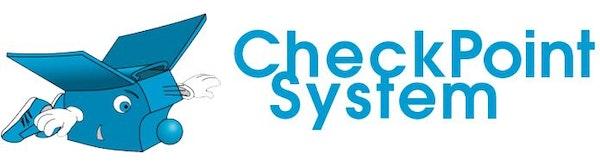 Logo von CheckPoint System EDV GmbH
