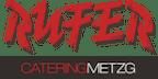 Logo von Rufer Catering Metzg