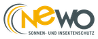 Logo von NEWO Sonnen- und Insektenschutz GmbH