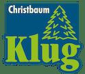 Logo von Christbaum Klug GbR
