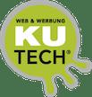 Logo von Kutech Web & Werbung