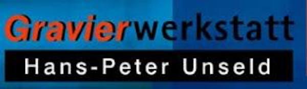 Logo von Hans-Peter Unseld