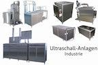 Ultraschallanlagen