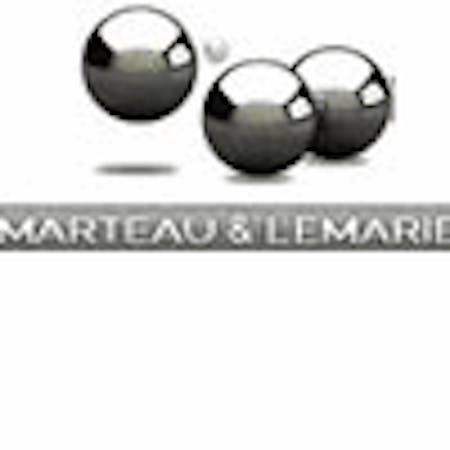 Logo von MARTEAU & LEMARIE