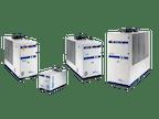 Kaltwassersatz luftgekühlt TAEevo Tech