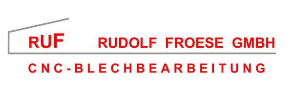 Logo von Rudolf Froese GmbH