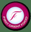Logo von First Orient-Food GmbH