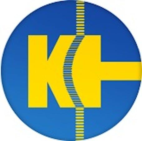 Logo von Karl Treske GmbH Gummi- und Kunststofftechnik