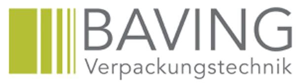 Logo von Baving Verpackungstechnik GmbH & Co. KG