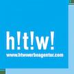 Logo von h!t!w! houben text works Inh. Hartmut Houben