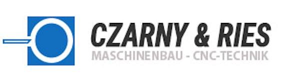 Logo von Czarny & Ries Maschinenbau GmbH
