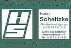 Logo von Horst Scheitzke Gebäudereinigungs GmbH & Co KG