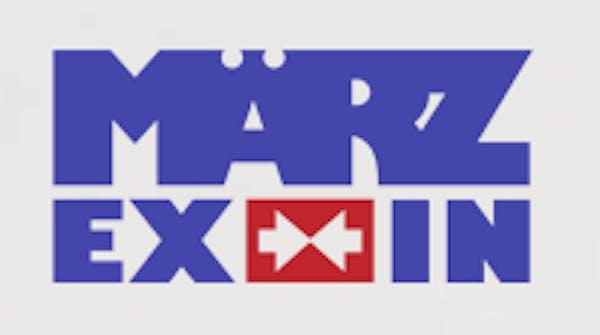 Logo von MÄRZ EX-IN s.r.o.