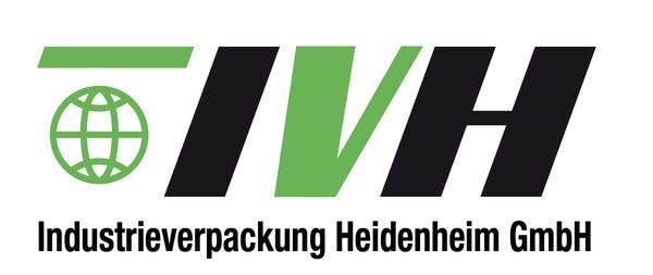 Logo von IVH Industrieverpackung Heidenheim GmbH