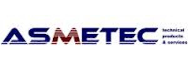 Logo von ASMETEC GmbH