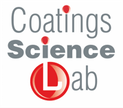 Logo von Coatings Science Lab eK