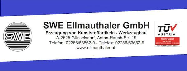 Logo von SWE Ellmauthaler GmbH