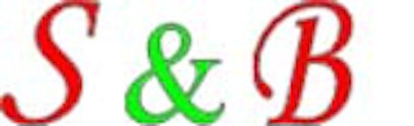 Logo von S & B Farbspritz- und Drucklufttechnik GmbH
