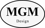Logo von MGM Design e.K. Inh. Grazia Oelschlegel