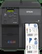 Etikettendrucker Epson ColorWorks C7500