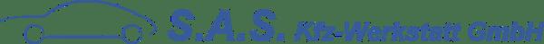 Logo von S.A.S. Kfz-Werkstatt GmbH