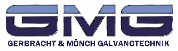 Logo von Gerbracht & Mönch Galvanotechnik GmbH & Co. KG