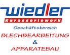 Logo von Karosseriewerk Wiedler GmbH