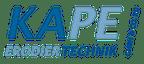Logo von KaPe Erodiertechnik GmbH & Co. KG