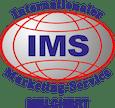 Logo von IMS Melchert Internationaler Marketing-Service