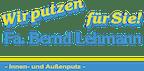 Logo von Bernd Lehmann