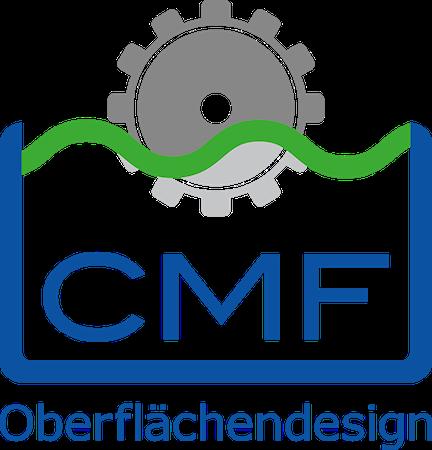 Logo von CMF Oberflächendesign GmbH