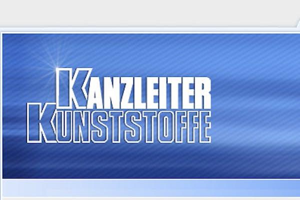 Logo von Kanzleiter Kunststoffe GmbH