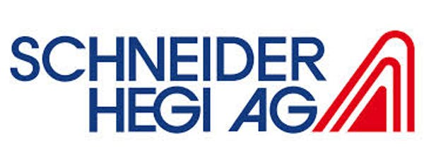 Logo von Schneider-Hegi AG