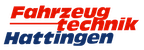 Logo von Fahrzeug-Technik Hattingen Dreseler und Stephan GmbH