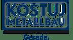 Logo von R. Kostuj Metallbau GmbH